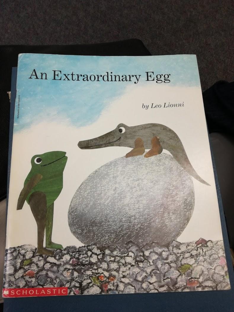 wyjatkowe jajo