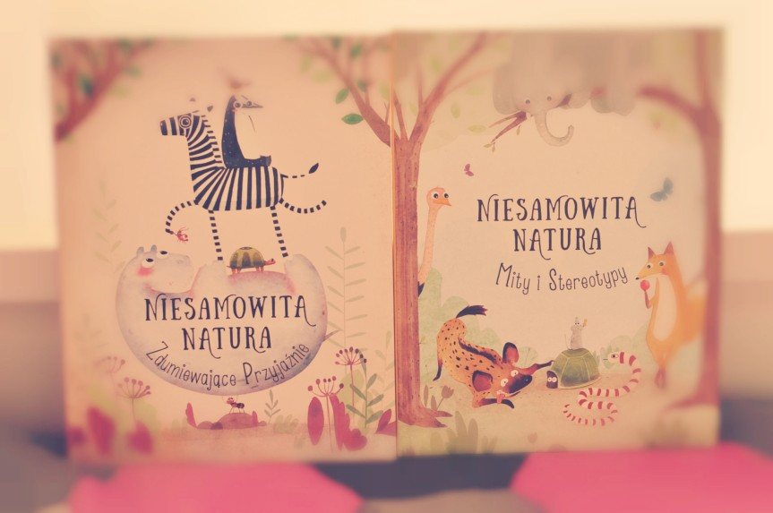 Niesamowita Natura!