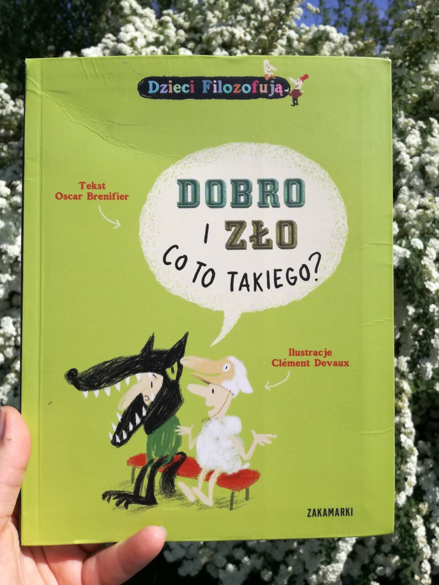 Dobro i zło. Co to takiego?