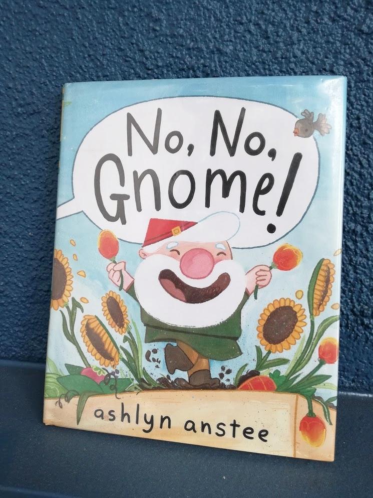 """""""No, no Gnome!"""", czyli rzecz o psuciu iprzepraszaniu."""