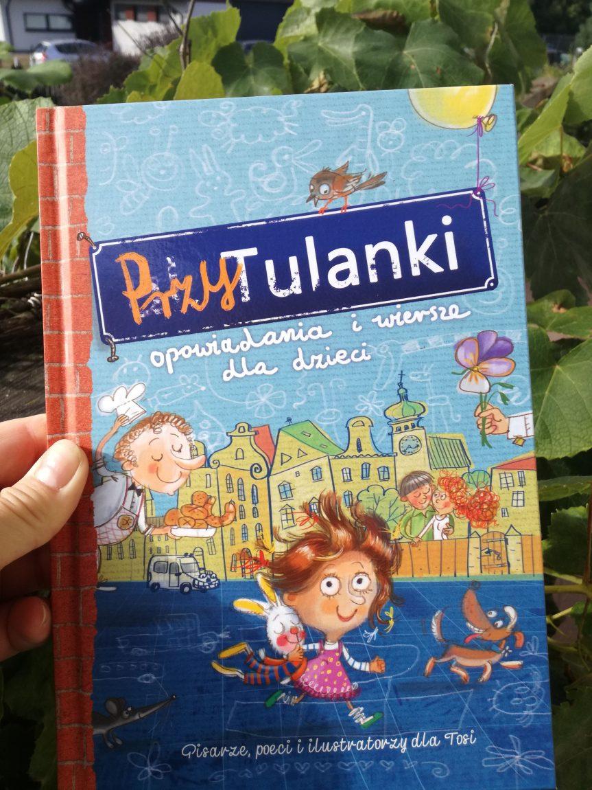 PrzyTulanki – książka doprzytulania!