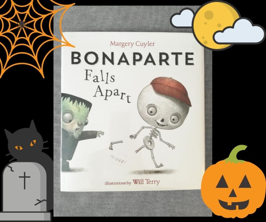 #Halloween / Bonaparte fallsapart