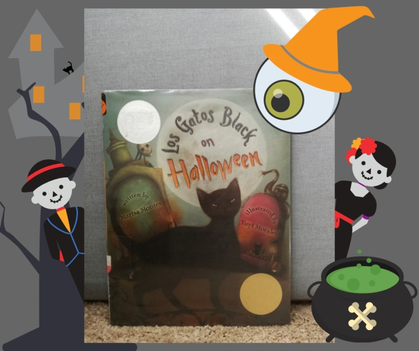 #Halloween / Los Gatos Black onHalloween