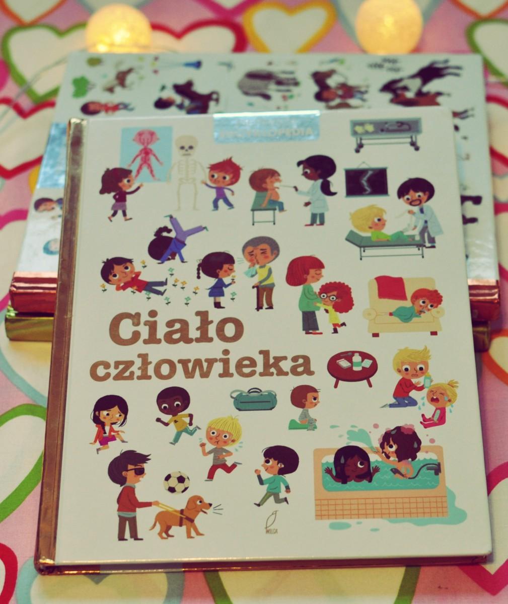Encyklopedie dla dzieci. Czy warto sięgać po takie książki?