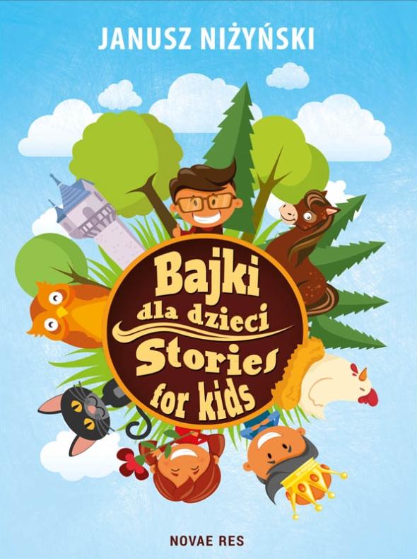 Bajki dla dzieci / Stories forkids