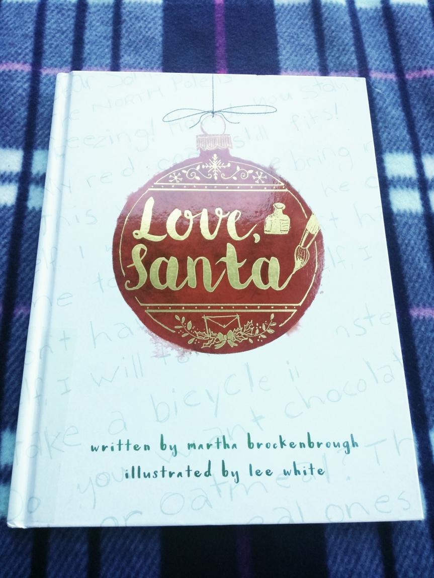 #święta / Love, Santa. – UWAGA! Może zepsućŚwięta!