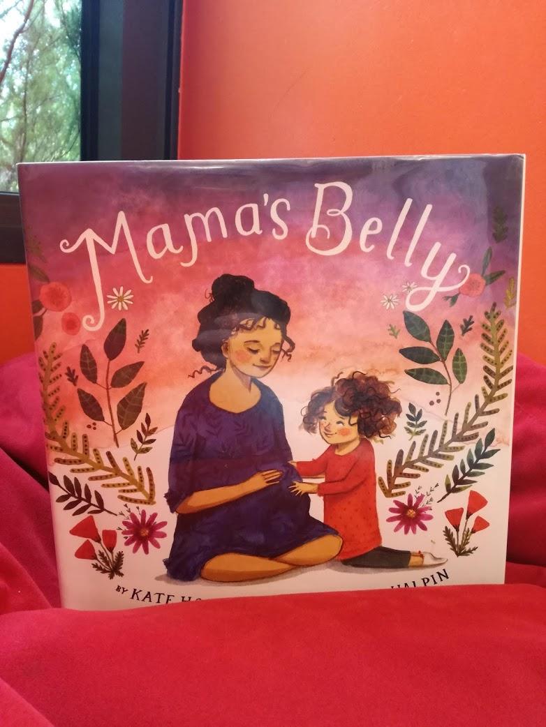 """""""Mama's Belly"""" na dobre końce i jeszcze lepszepoczątki."""