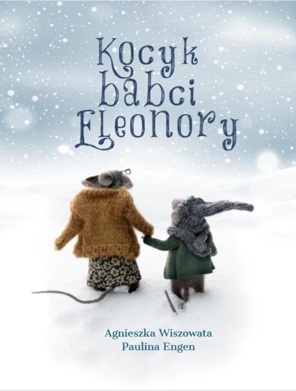 #ebook Kocyk babci Eleonory – zadarmo!