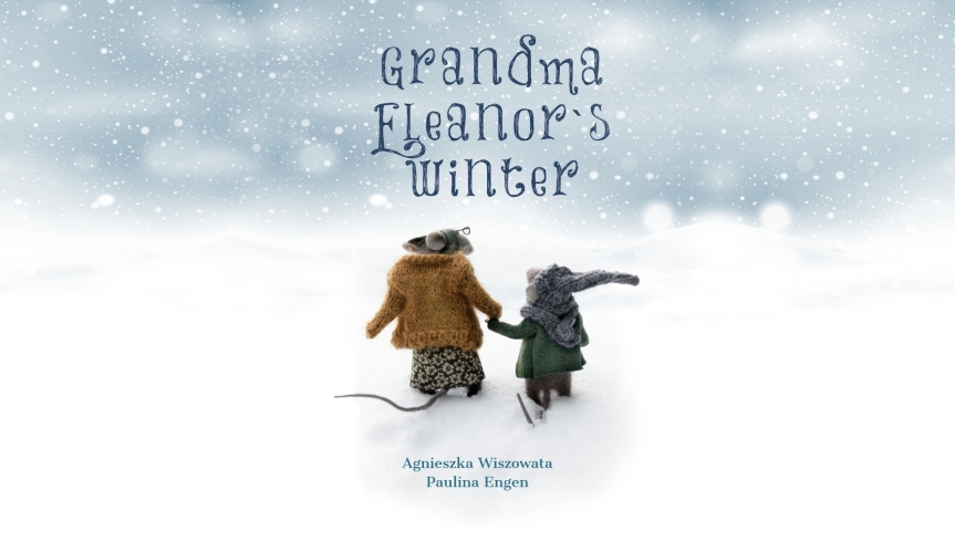 #ebook Grandma Eleanor's winter