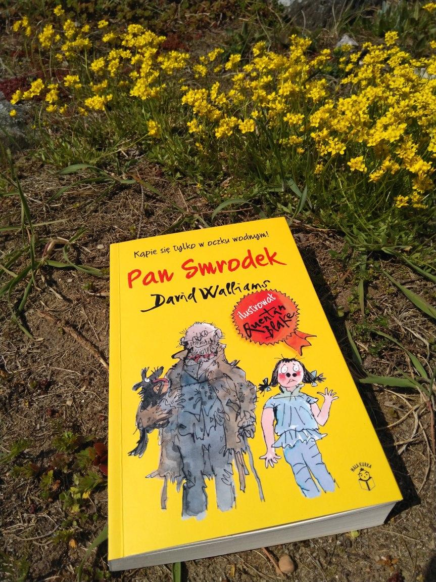 #mustread – PanSmrodek!