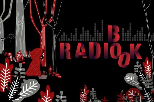#radio i miłość do książek wjednym!