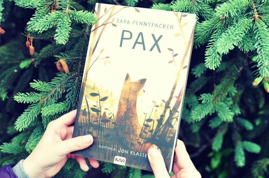 PAX – mądry lis to jużklasyka.