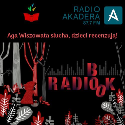 #Radiobook, odc.8, czyli wakacje wtoku!