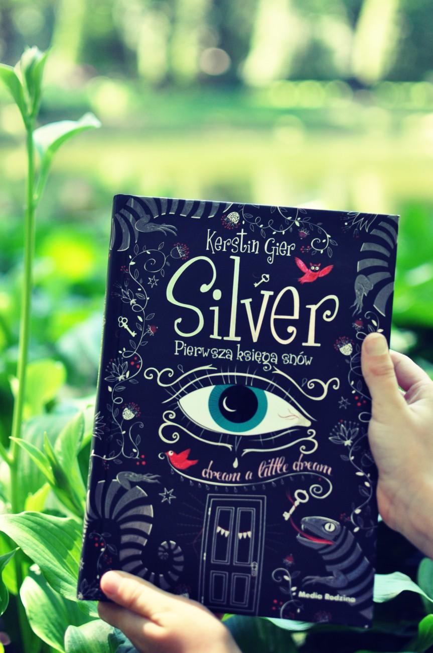 Silver – młodzież, demony i świadomesny…