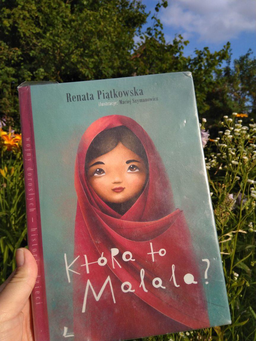 Malala – idolkadziewczynek