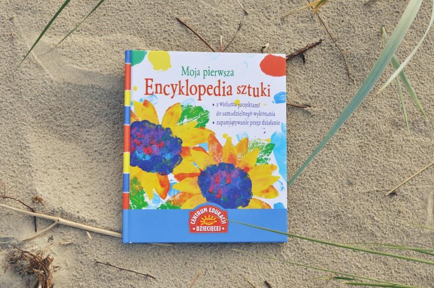 Encyklopedia sztuki = garśćpomysłów!